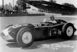 Tony Bettenhausen