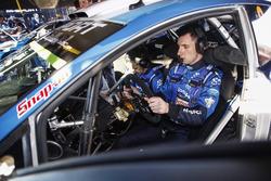 埃里克·卡米里、尼古拉斯·克林格,M-Sport福特Fiesta WRC