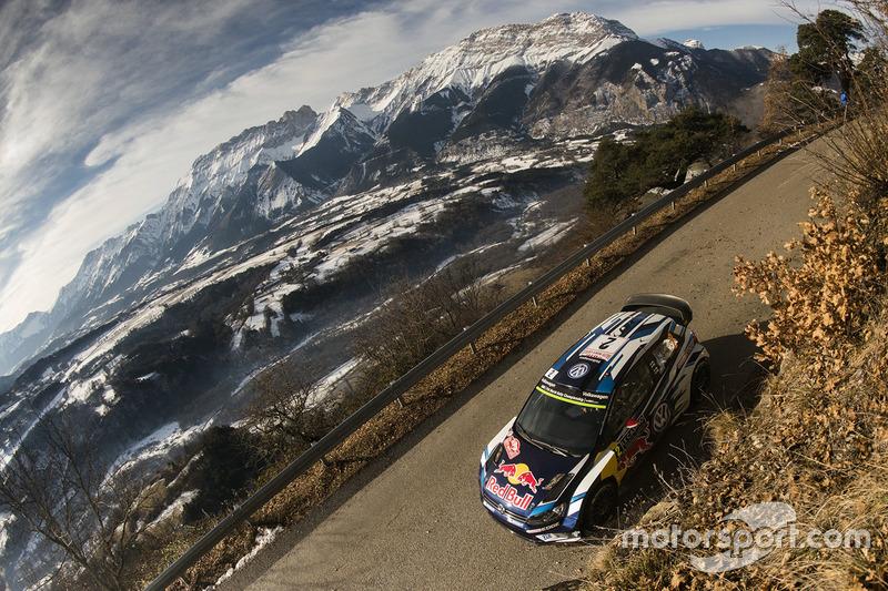 7. Jari-Matti Latvala, Miikka Anttila, Volkswagen Polo WRC, Volkswagen Motorsport
