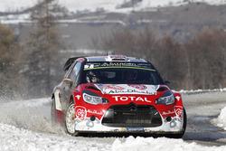 Abu Dhabi Total World Rally Team