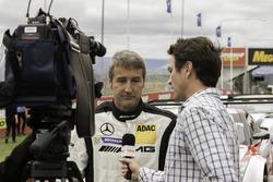 Bernd Schneider, Erebus Motorsport Mercedes