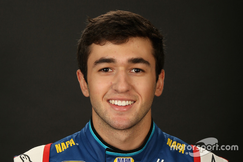 Chase Elliott Profile Bio News Photos Amp Videos