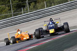 ADAC Formel Masters: Red Bull Ring