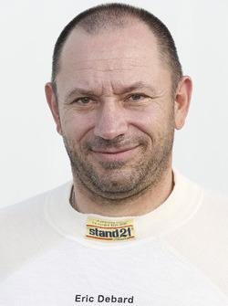 Ерік Дебард