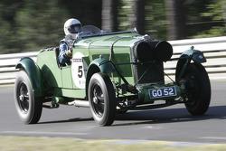 5-Burnett, Bronson-Talbot 105 GO 52 1931