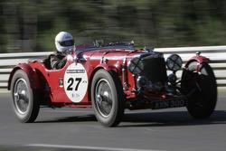 27-Laurent-Bellue, Come, Bell-Aston Martin LM 1934