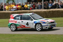 Juha Kankkunen, 1998 Toyota Corolla WRC