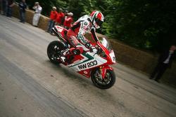 Michael Rutter, 2008 Ducati 1098RS