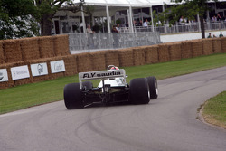 Anthony Reid, 1980 Williams Cosworth FW07