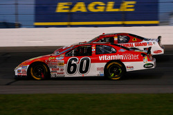 Carl Edwards came from 4 laps down to finish on the lead lap