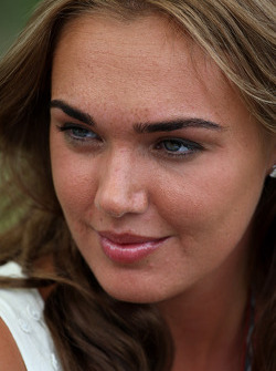 Tamara Ecclestone, Daughter of Bernie Eccelestone