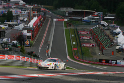 #76 IMSA Performance Matmut Porsche 911 GT3 RS: Raymond Narac, Richard Lietz, Patrick Long