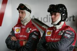 Audi Sport Team Joest team members