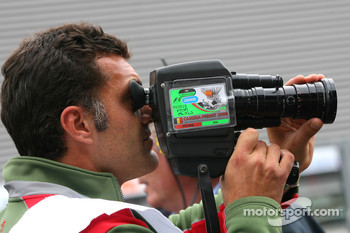 FOM Cameraman