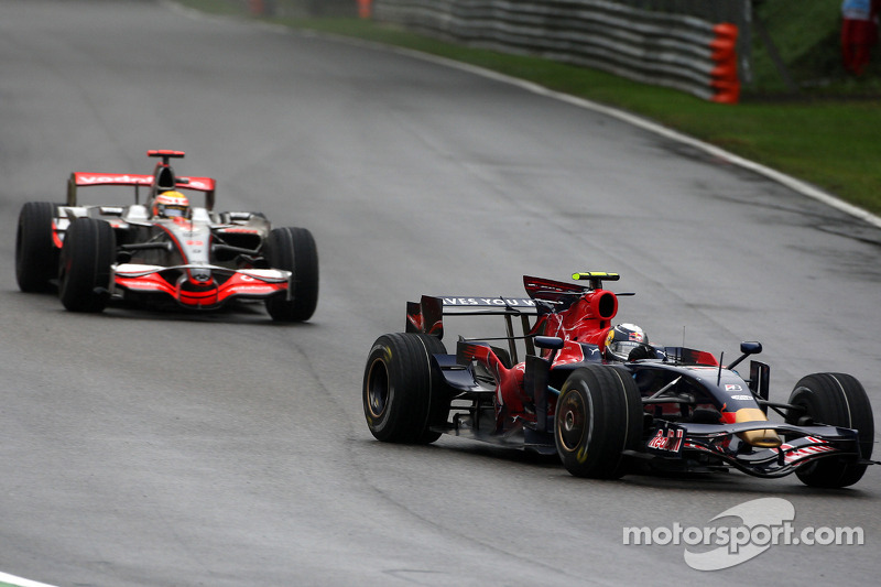 Het mirakel van Monza