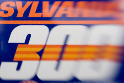 New Hampshire Motor Speedway hosts the running of the NSCS Sylvania 300