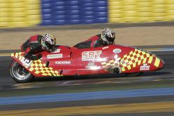 15-Alan Schofield, Aki Aalto-DSC Racing Team Schofield J
