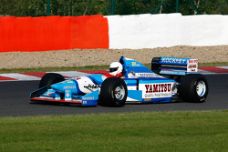Peter Seldon (GB) Serverwaregroup, F1 Benetton B194 Ford HB 3.5 V8