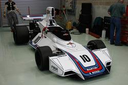 Brabham BT44, 1974