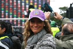 An Anderlecht smile