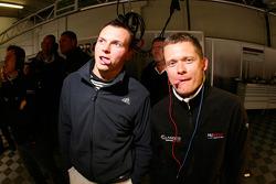 Marc Lieb and Emmanuel Collard