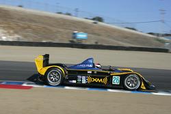 #26 Andretti Green Racing Acura ARX-01B Acura: Franck Montagny, Tony Kanaan