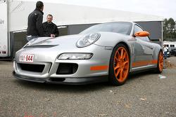 A daily-life Porsche?