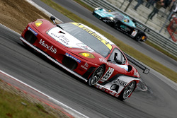 #95 Advanced Engineering Ferrari F430: Matias Russo, Luis Perez Companc