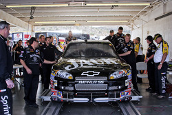 Jack Daniels Chevy at tech inspection