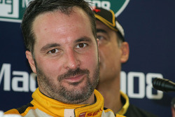 Yvan Muller, the new World Champion