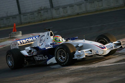 Augusto Farfus, F1 Demo