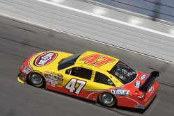 Marcos Ambrose, JTG Daugherty Racing Toyota