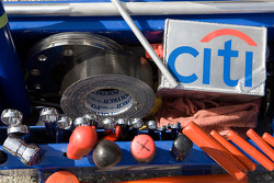 Tools for the Citifinancial Ford