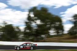 #8 Tinkler Motorsport Pty Ltd, Ford BF Mk II: Alan Letcher, Clint Harvey, Brett Nial
