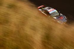 #13 Osborne Motorsport, Toyota Celica: Colin Osborne, Neal Bates, Simon Evans