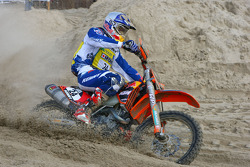 #24 KTM-Red Bull: KTM 530 4T: Cyril Despres