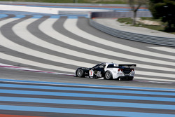 #3 Selleslagh Racing Team Corvette Z06: Bert Longin, Thomas Biagi, Wilfried Merafina
