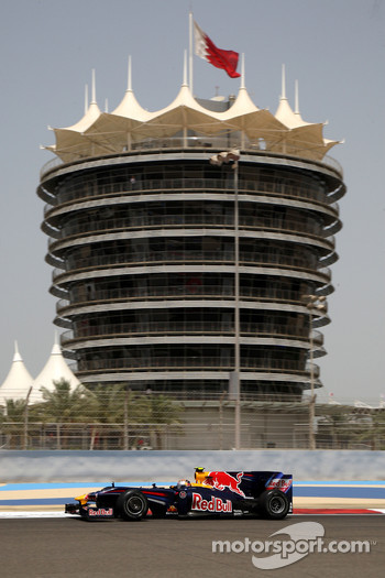 Carlos Gracia visited Bahrain International Circuit