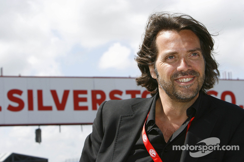 Tourist Trophy: Stéphane Ratel