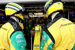 Mechanics of A1 Team Australia