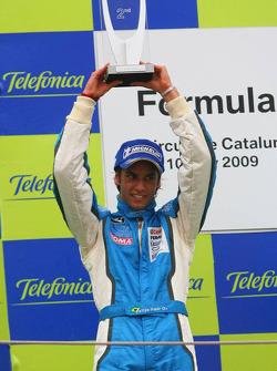 2nd, Luiz Felipe Nasr, Eurointernational