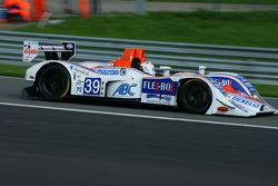 #39 KSM Lola B07/46 - Mazda: Francesco Sini, Matthew Marsh, Hideki Noda