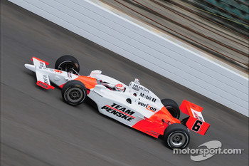 Ryan Briscoe, Penske Racing