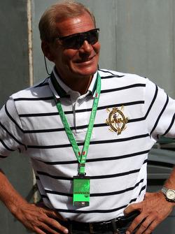 Juha Kankkunen, ex-wrc driver