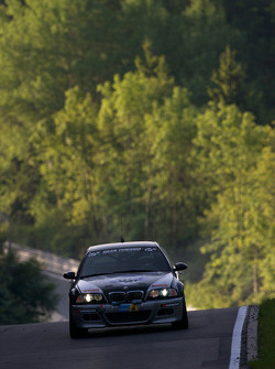 #186 BMW E46 M3: Ralf Schnitzler, Christian Caron