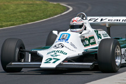 #27 1980 Williams FW07: Harnish Somerville