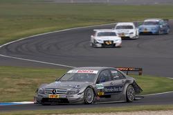 Bruno Spengler, Team HWA AMG Mercedes AMG Mercedes C-Klasse