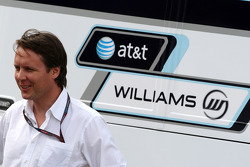 Sam Michael, Williams F1 Team, Technical director