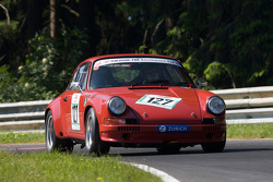 #127 Porsche 911: Torsten Klimmer
