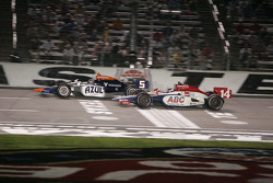 Mario Moraes, KV Racing Technology and A.J. Foyt IV, A.J. Foyt Enterprises